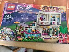 LEGO FRIENDS 41135 LIVI'S POP STAR HOUSE
