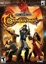 PC Game : Drakensang The Dark Eye