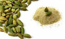 Pure Ceylon USDA Organic Certified Cardamom Powder Herbal Spice Sri Lanka