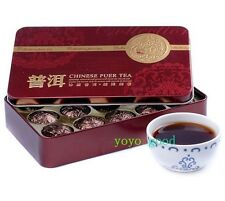 2010yr Glutinous Rice Fragrance Small Golden Tuo Yunnan Puer Puerh Tea 1box