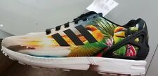 womens adidas shoes ZX FLUX size 7.5..brand new with tags...NEVER WORN