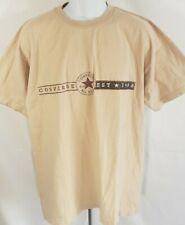 54ff5945 Vintage Converse T shirt Mens size XL