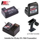 Flysky FGR4 FGR4S FGR4P Single Antenna Receiver AFHDS 3 PPM/IBUS/PWM For Flysky