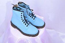 Dr Martens Ladies Aqua 1460 Boots Size 4