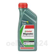 1 Liter Castrol Magnatec A5 5W-30 5w 30 Motoröl synthetisch Ford 913 C