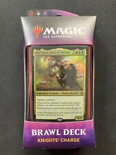 Sealed Near Mint 2B3 M20 Knights/'/' Charge Brawl Deck Corpse Knight Reminder