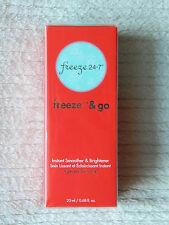 FREEZE 24*7 Freeze & Go Instant più liscia & Illuminante 20ml