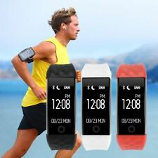 Fitness Tracker Wristband Watch Waterproof Heart Rate Activity Monitor Fitbit S2