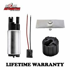 New Fuel Pump & Strainer for 83-96 Acura Ford Geo Honda Mazda Mitsubishi Toyota