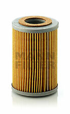 Oil Filter H816X Mann Genuine Top Quality Guaranteed New