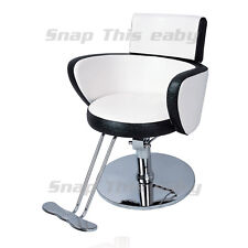 Salon Barber Chair Hairdressing Tattoo Threading Barbers Styling Beauty Shaving