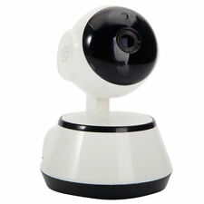Wireless Pan Tilt 720P Security Network CCTV IP Camera Night Vision WIFI/SD Card