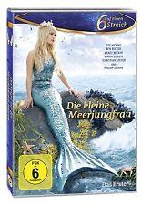 DVD * DIE KLEINE MEERJUNGFRAU - 6 Sechs auf einen Streich  # NEU OVP %