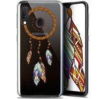 "Coque Pour Samsung Galaxy A20E (5.8"") Extra Fine Dreamy Attrape Rêves Shine"