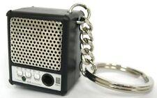 Stations audio et mini enceintes noires pour lecteur MP3