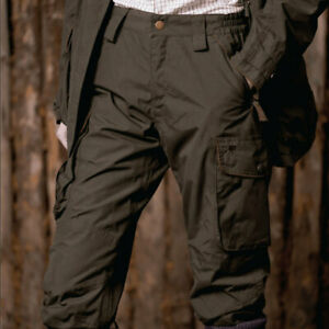 Sherwood Forest Ladies Hardwick Trousers, Lightweight Waterproof & Breathable