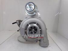 Turbolader Land-Rover 2.5 TDI TD5 452239-5009S PMF50040 NEU