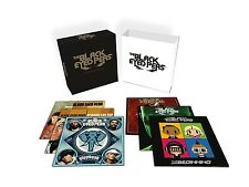 The Black Eyed Peas-COMPLETE VINILE Collection (Limited 6x2lp Box) 12 VINILE LP NUOVO