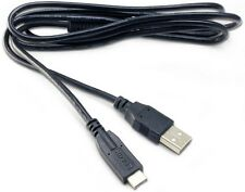Panasonic Lumix Dmc-fz35 Tz65 pies2 Cámara Digital Usb Cable De Datos De Plomo