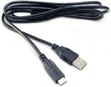 PANASONIC LUMIX  DMC-FZ35 TZ65 FT2   DIGITAL CAMERA USB DATA CABLE LEAD