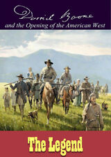 Daniel Boone and the Opening of the American West [New DVD]