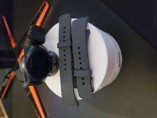 Samsung Gear S2 Sm-r730a Smartwatch, AT&T, grey