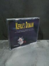 OST: Kefka's Domain - The complete soundtrack of Final Fantasy 3 III (6 VI) GOOD