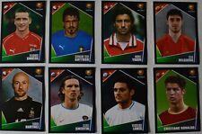 Panini EM Euro 2004 Portugal  -  15 Sticker  aussuchen NEU