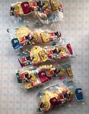5X Hard Candy Watch Sweets Party Bag Gluten Free