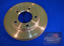 INTERNATIONAL SCOUT 1974-1980 2x Front Disc Rotors (Pair) 74 75 76 77 78 79 80