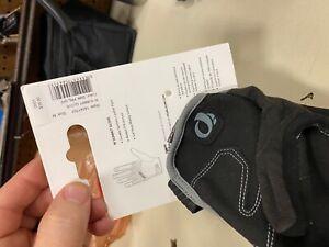 Pearl Izumi Women's Size Medium Glove Full Finger