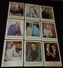 70's MONTREAL CANADIENS DIMANCHE DERNIERE HEURE PHOTO (9) RICHARD,BLAKE,BELIVEAU