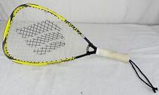 Ektelon Powerring Freak Racquetball Oversize Racquet (Super Sm Grip)