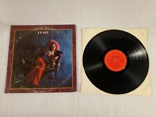 Vintage Janis Joplin Pearl Record Vinyl LP Album KC 30322