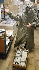 NVA Mantel REGENMANTEL DDR Volksarmee ABC Schutzmantel Militaria Poncho Jacke