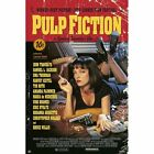 Внешний вид - PULP FICTION - CLASSIC MOVIE POSTER 24x36 - TARANTINO THURMAN 2002