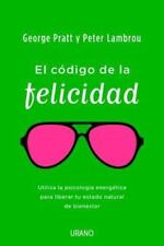 El codigo de la felicidad (Spanish Edition) by Peter Lambrou in Used - Very Goo