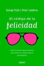 El codigo de la felicidad (Spanish Edition)-ExLibrary