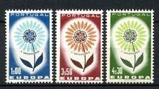 Portogallo 1964 SG # 1249-51 Europa MNH Set #A 51648