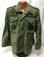 Vintage US Air Force Strategic Air Command Field Jacket