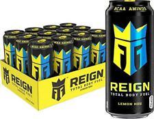 Monster energy drinks pack of 12 × 500ml