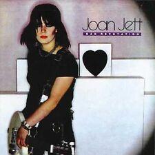 Joan Jett, Joan Jett and the Blackhearts - Bad Reputation [New CD] Enhanced, Rms