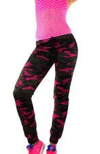 Lange Sporthosen Damen-Trainingshosen-Stil