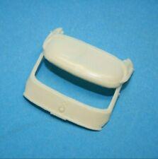 DTF286 - DINKY TOYS - Citroën ID 19 break/Ambulance - Hayon beige seul - 539/556