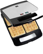 Kenmore 4 Slice Belgian Waffle Maker