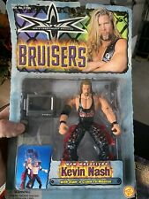 WCW WWF BRUISERS KEVIN NASH NEW