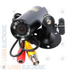 Mini Telecamera Digitale Bullet Sony AHD 2.0MP megapixel Led IR Visione Notturna
