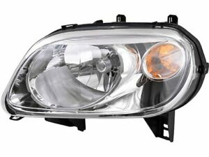 Left Headlight Assembly For 06-11 Chevy HHR 2.4L 4 Cyl Naturally MR62P9