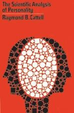 The Scientific Analysis of Personality-ExLibrary