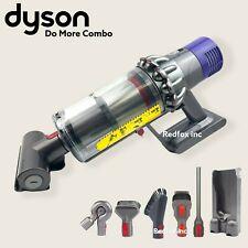 Dyson V10 Cyclone Car + Boat Cordless Handheld Vacuum Cleaner - Do More Combo!